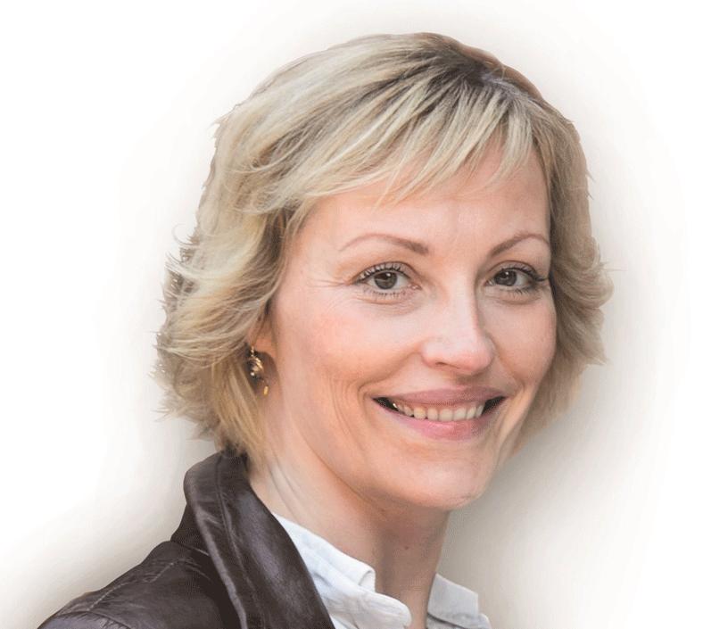 Mechthild Maria Hostrup